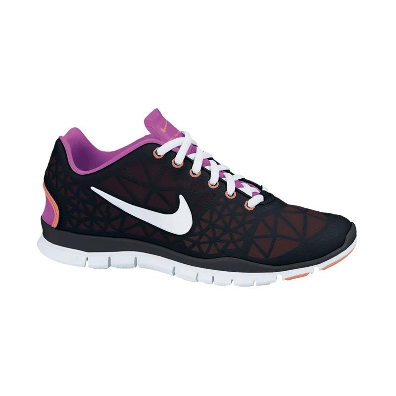Nike Free Schwarz Mit Pinker Sohle