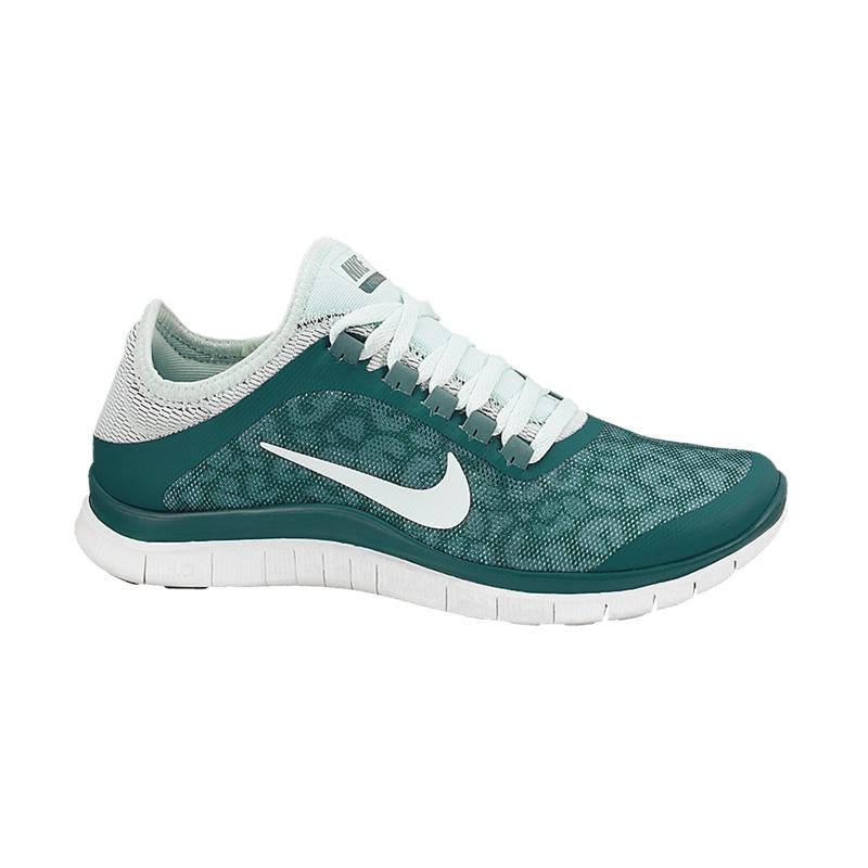 Nike Free Damen Grün