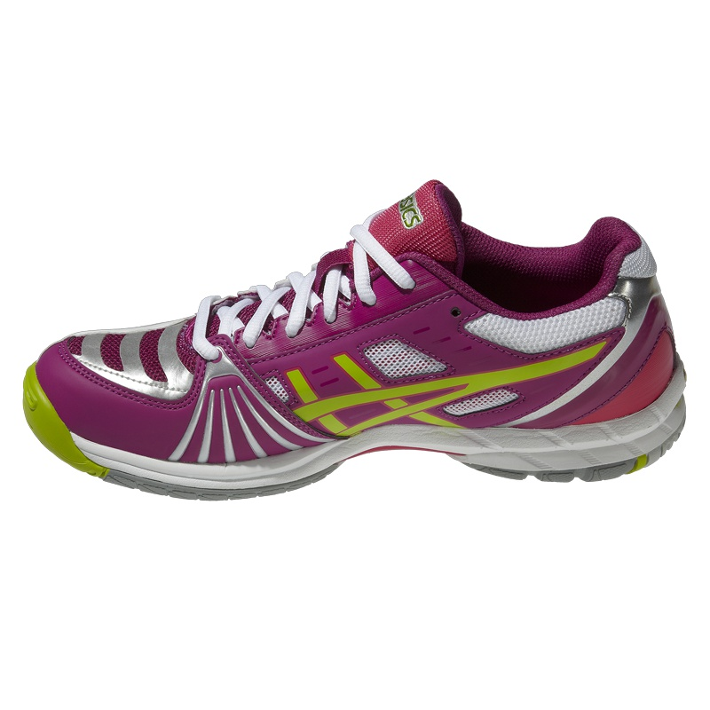 asics volley elite damen