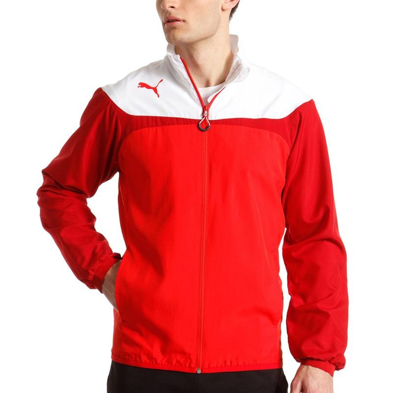 puma esito 3 leisure jacket