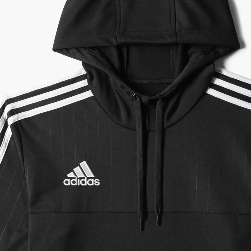 adidas tiro 15 hooded top