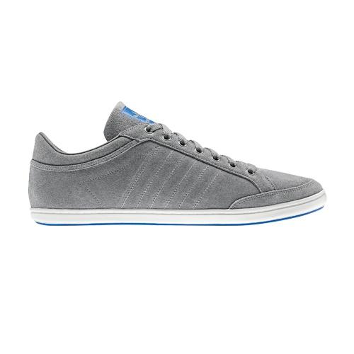 adidas Plimcana Clean Low(grau) - Freizeit Schuhe bei www ...