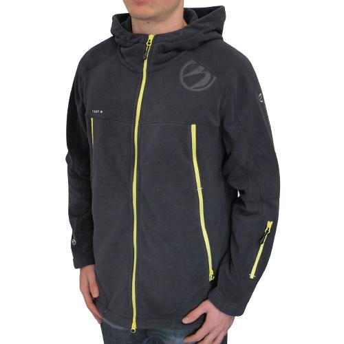 first b neo fleece jacket schwarz outdoor jacken bei. Black Bedroom Furniture Sets. Home Design Ideas