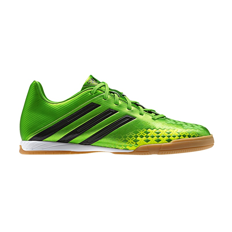 adidas predator absolado lz in gruen fussball. Black Bedroom Furniture Sets. Home Design Ideas