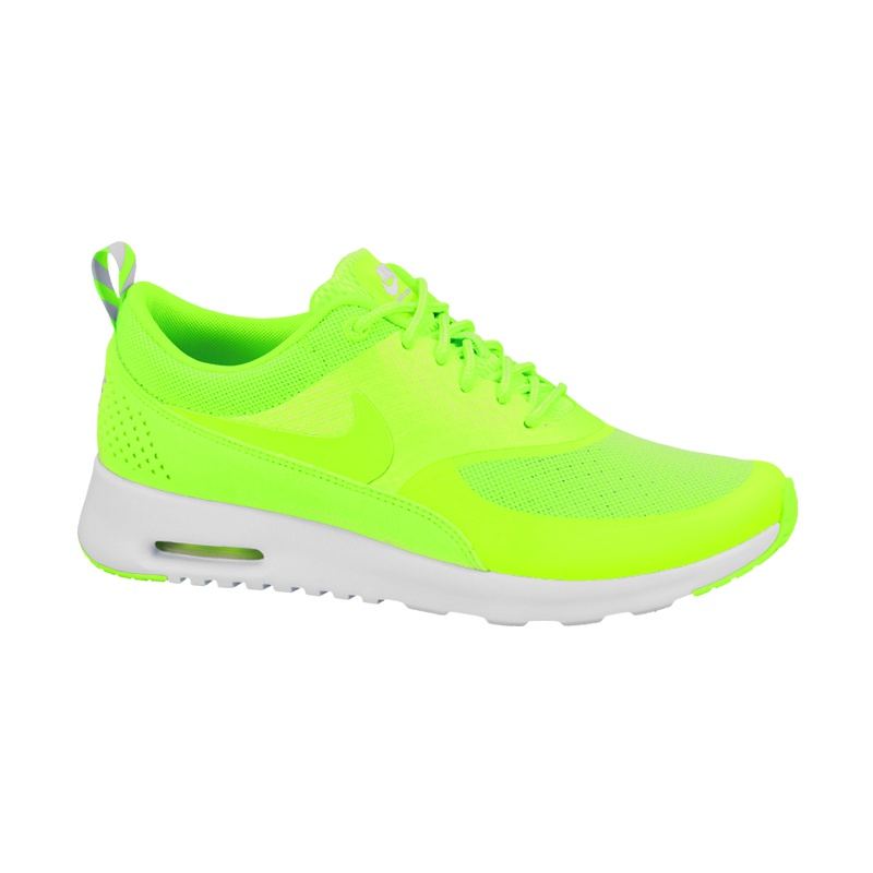 nike air max thea women gruen freizeit schuhe bei www. Black Bedroom Furniture Sets. Home Design Ideas