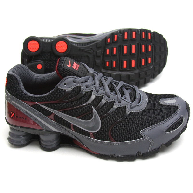 1f67f109f1ef Nike Shox Turbo Vi SL 555341 007 Nike Shox Turbo Vi Sl 555341 007 1 ...