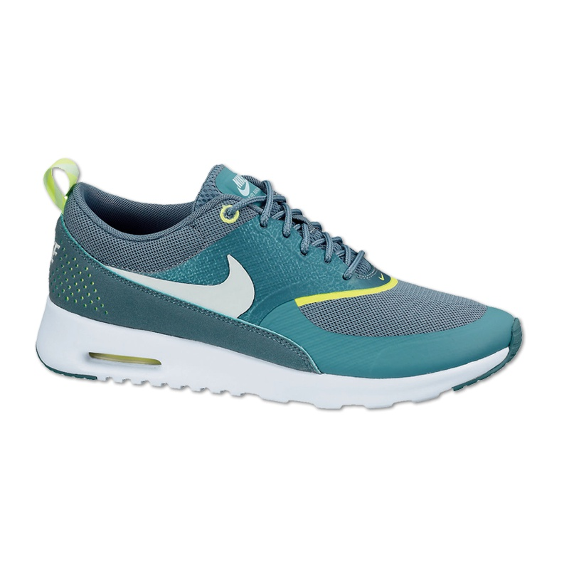 nike air max thea women tuerkis freizeit schuhe bei www. Black Bedroom Furniture Sets. Home Design Ideas