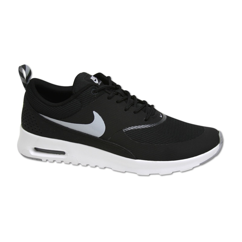 nike air max thea women schwarz freizeit schuhe bei www. Black Bedroom Furniture Sets. Home Design Ideas