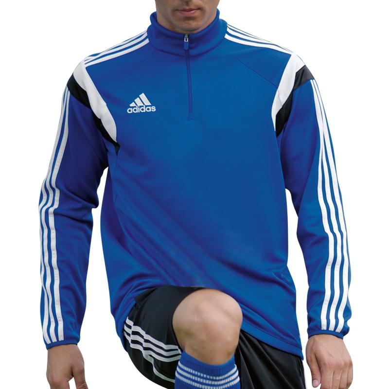 adidas fussball pullover
