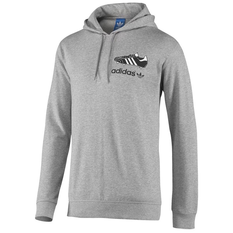 adidas boot history hoodie