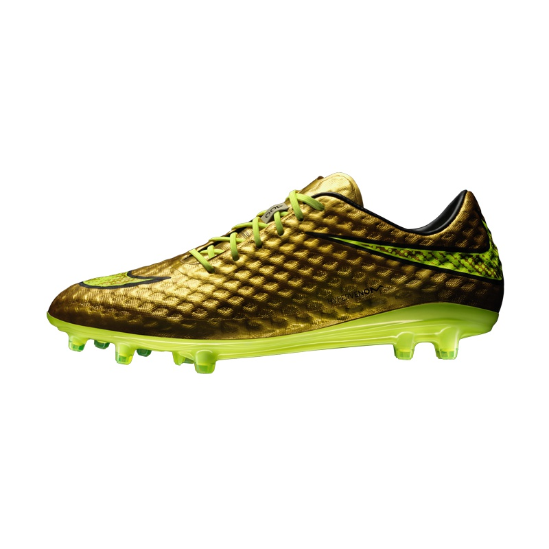 Nike Hypervenom Phantom Gold FG(gold) - Fussball Schuhe ...