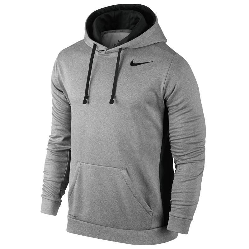 Nike knockout hoodie