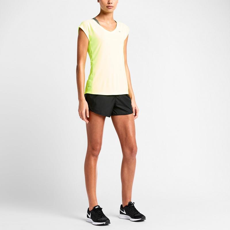 Nike Dry Tempo Short at Zapposcom