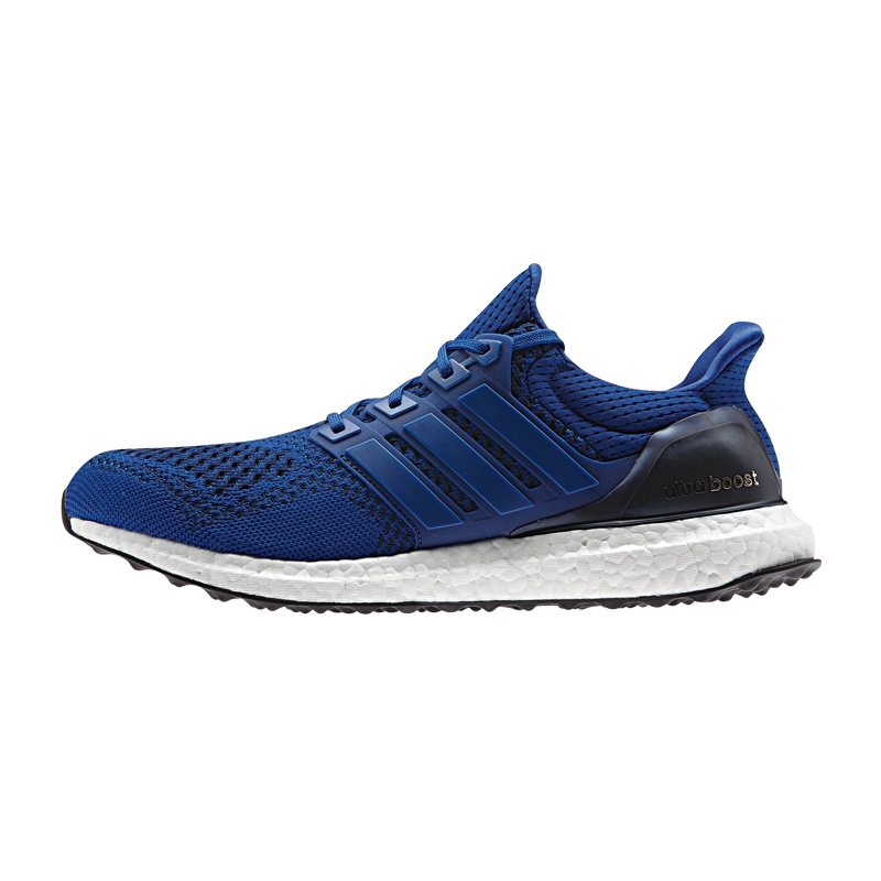 adidas ultra boost blau running schuhe bei. Black Bedroom Furniture Sets. Home Design Ideas