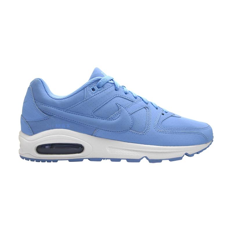 Nike air max command premium women blau freizeit schuhe for Schuhschrank nike