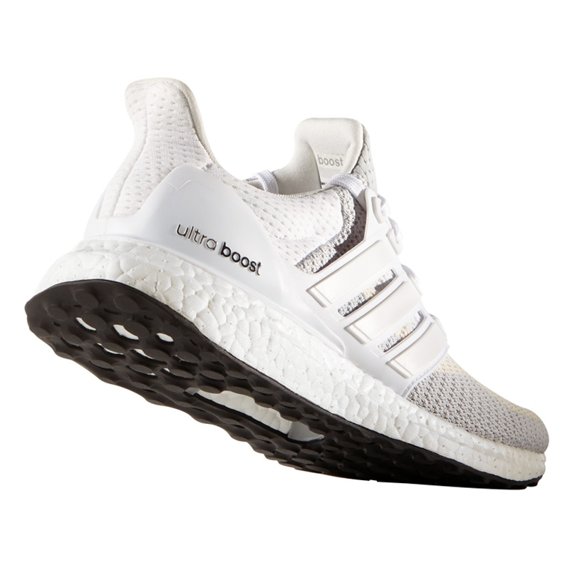 adidas ultra boost women weiss running schuhe bei www. Black Bedroom Furniture Sets. Home Design Ideas