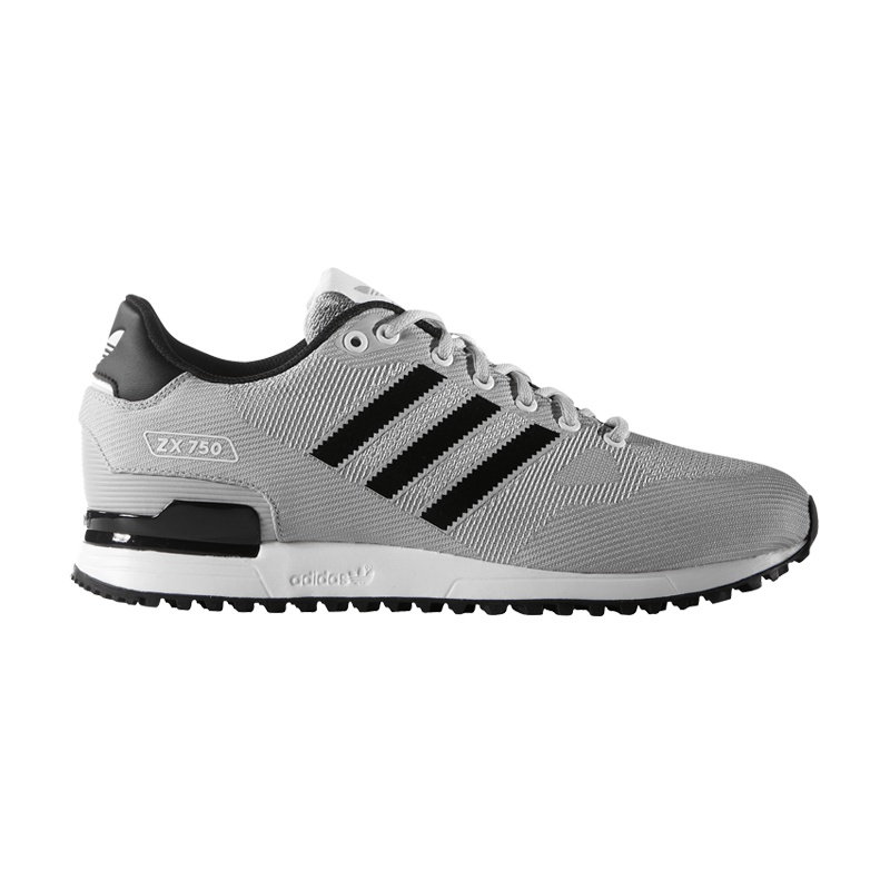 adidas zx 750 wv grau freizeit schuhe bei. Black Bedroom Furniture Sets. Home Design Ideas