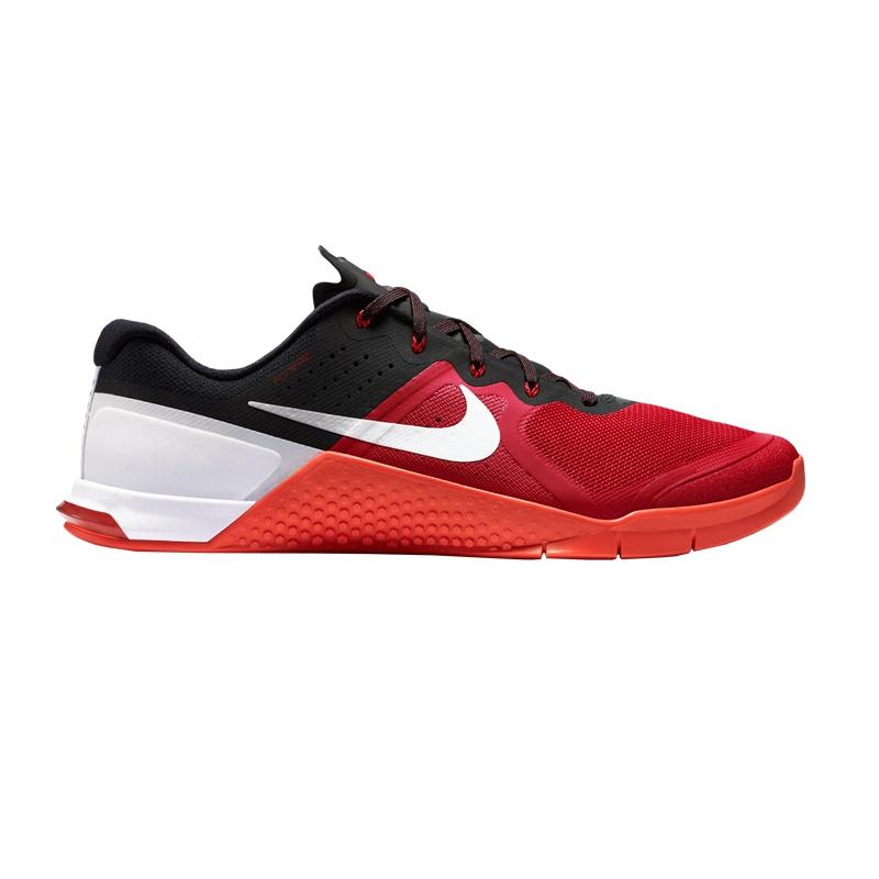 Nike Metcon 2 Rot