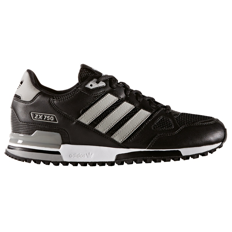 adidas zx 750 schwarz freizeit schuhe bei. Black Bedroom Furniture Sets. Home Design Ideas