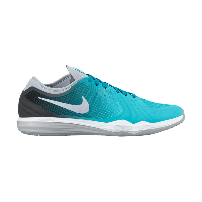 Nike Dual Fusion TR 4 Print Women Fitness Schuhe bei