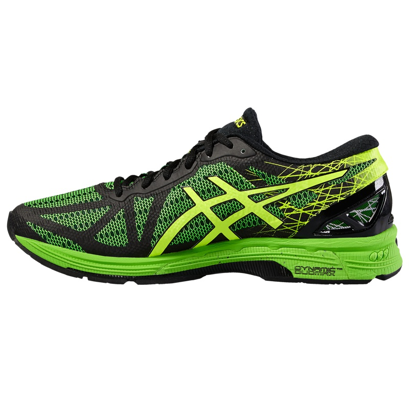 asics gel ds trainer 21 gruen running schuhe bei www. Black Bedroom Furniture Sets. Home Design Ideas