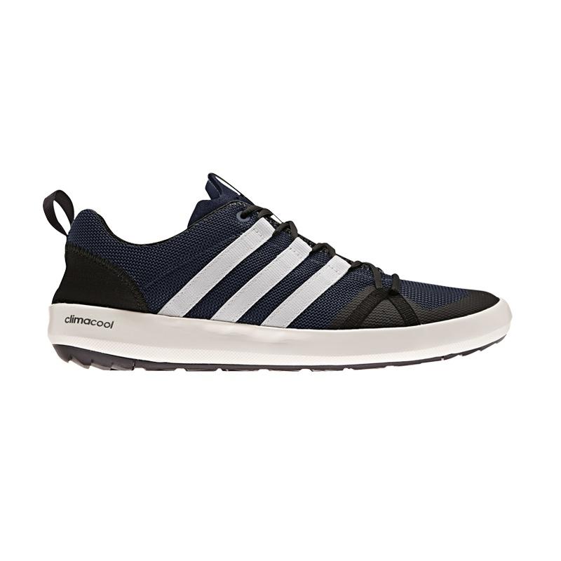 adidas TERREX CC BOAT Gr 44 2//3 Sneaker Freizeit Schuhe Climacool