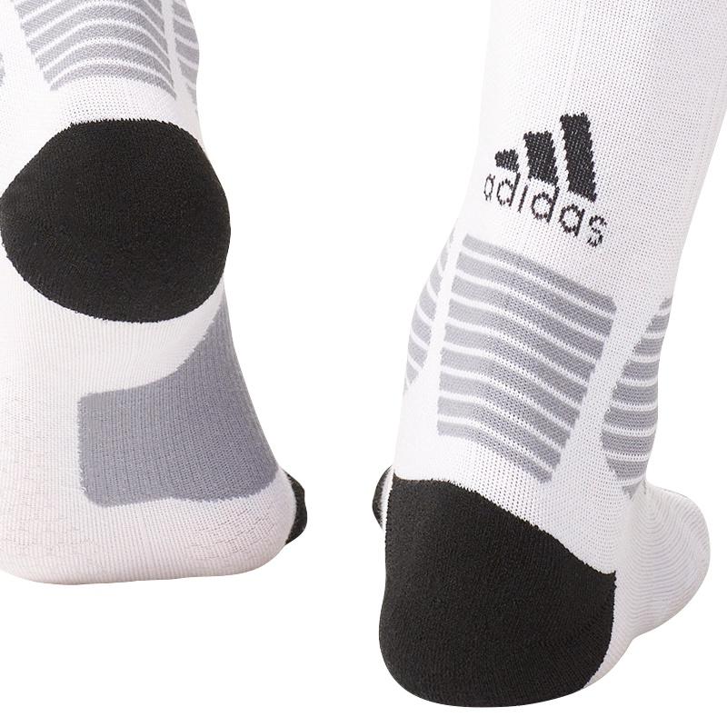 adidas id socks light weiss fussball socken bei www. Black Bedroom Furniture Sets. Home Design Ideas