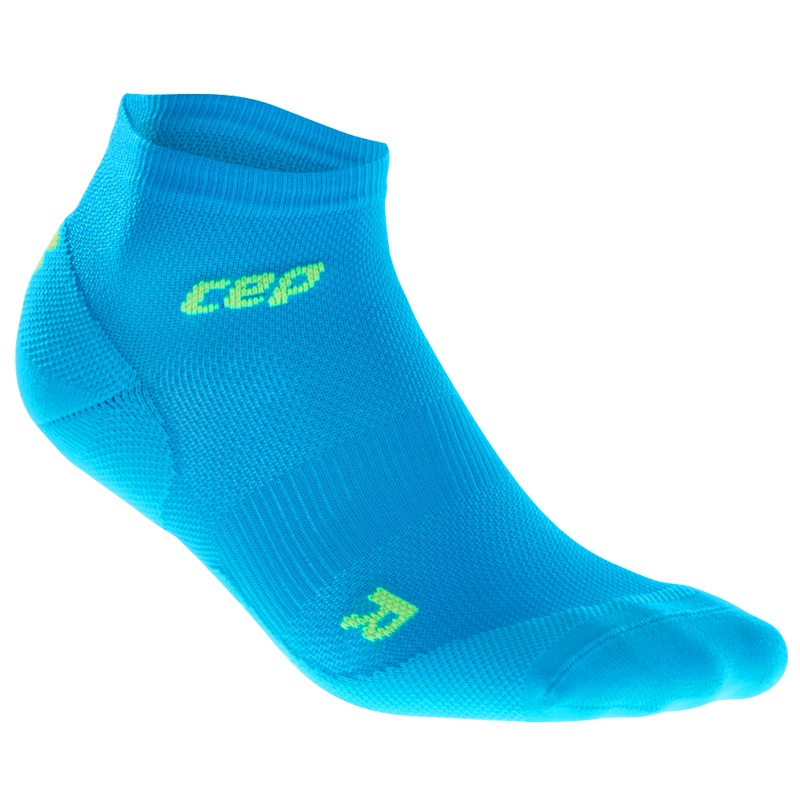cep dynamic run ultralight low cut socks blau running socken bei wp5and dynamic. Black Bedroom Furniture Sets. Home Design Ideas