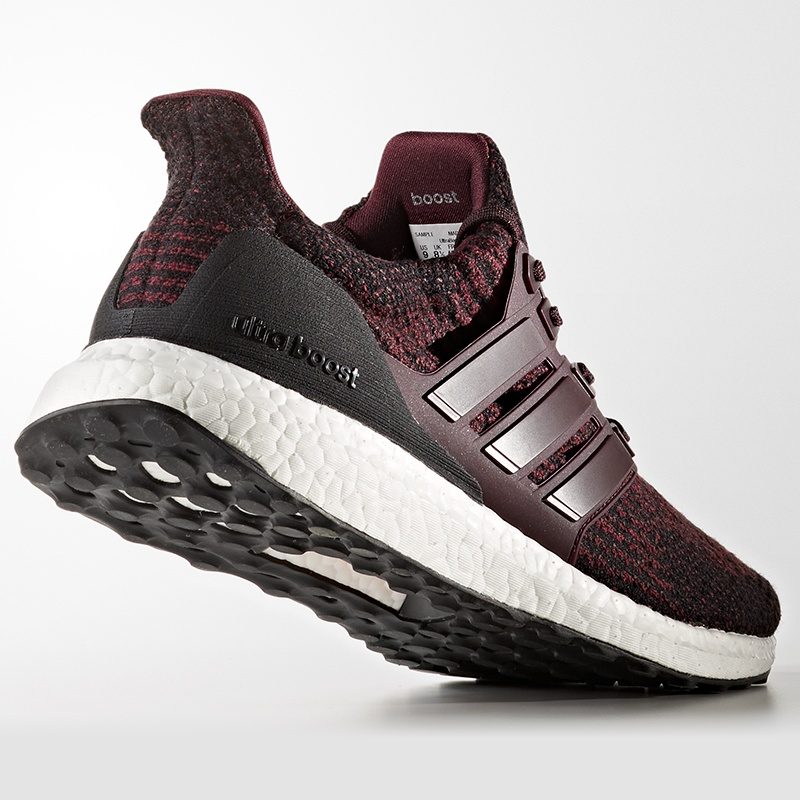 adidas ultra boost rot running schuhe bei. Black Bedroom Furniture Sets. Home Design Ideas
