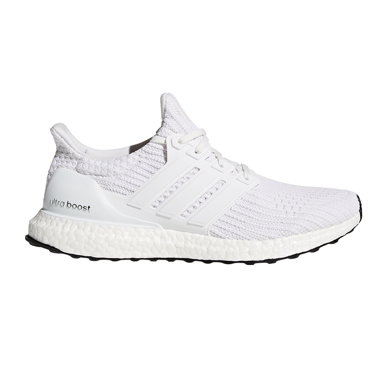 adidas ultra boost weiss running schuhe bei. Black Bedroom Furniture Sets. Home Design Ideas
