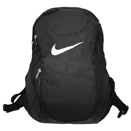 nike club team nutmeg backpack schwarz fussball. Black Bedroom Furniture Sets. Home Design Ideas