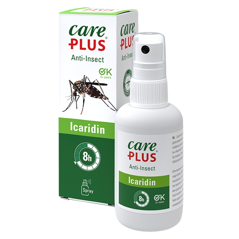 careplus anti insect sensitive spray 60ml multicolor moskitomittel hoch wirksame mittel bei. Black Bedroom Furniture Sets. Home Design Ideas