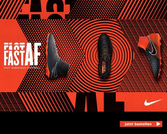 Nike Fast AF Pack