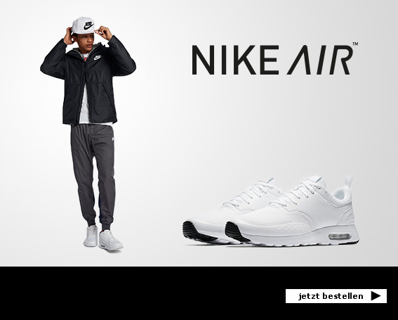 Nike Air Max Vision-Tavas