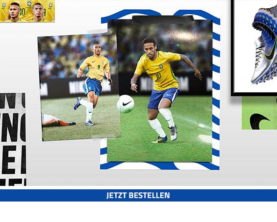 Nike Neymar Pack - jetzt kaufen!