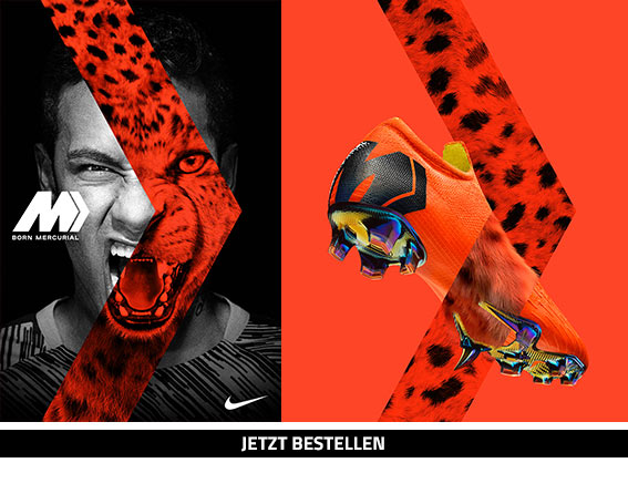 Nike Mercurial Vapor XII - Fast AF Pack