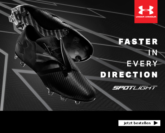 Under Armour Spotlight Black Camo