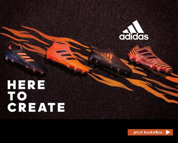 adidas Pyro Storm Pack - jetzt bestellen!