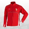 FC Augsburg Pr�sentationsjacke Passion
