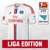 HSV Home Jersey 2014/2015