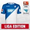 TSG 1899 Hoffenheim Home Jersey 2014/2015
