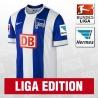 Hertha BSC SS Home Jersey 2014/2015