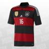 Gewinner DFB Away Jersey 2014 Lahm