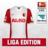 FC Augsburg Home Trikot Junior 2014/2015