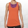 Oversized Tank Top Women
