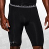 HeatGear Longer Compression Short