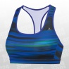 Infinite Series Racer Back Bra C/D Cup Women