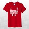 FC Bayern Champ Tee Women