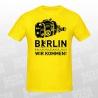 BVB Berlin wir kommen Tee