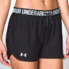 Play Up Shorts Women